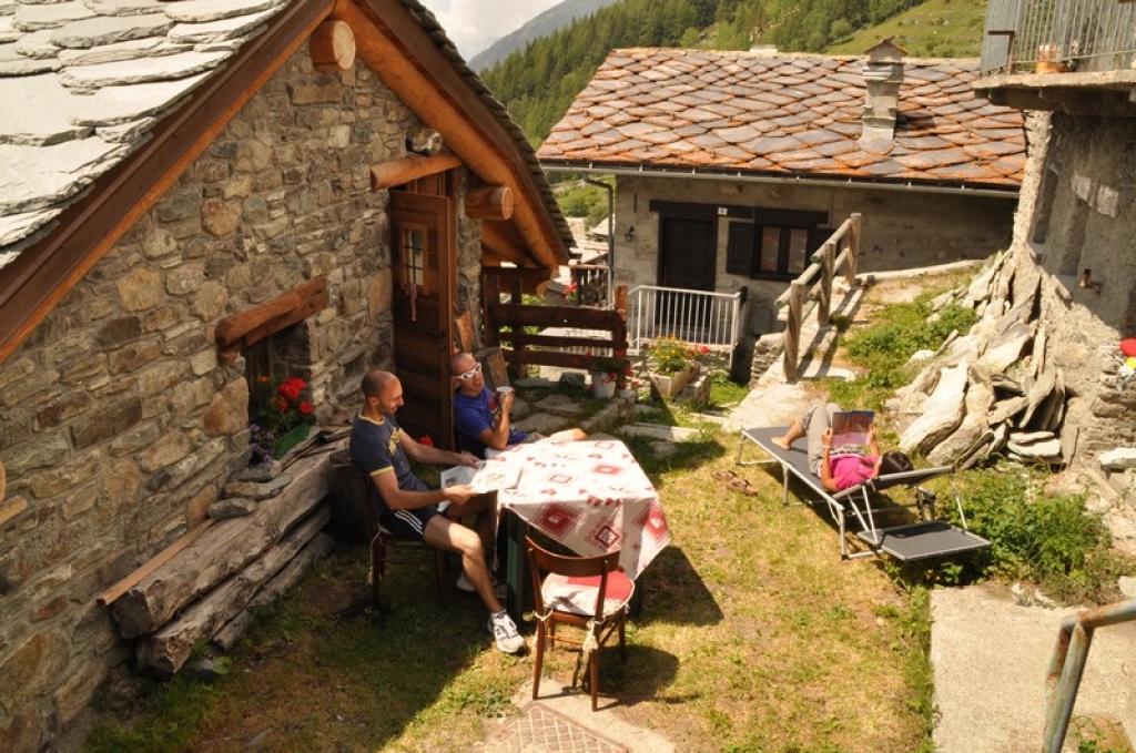 vacanze in montagna