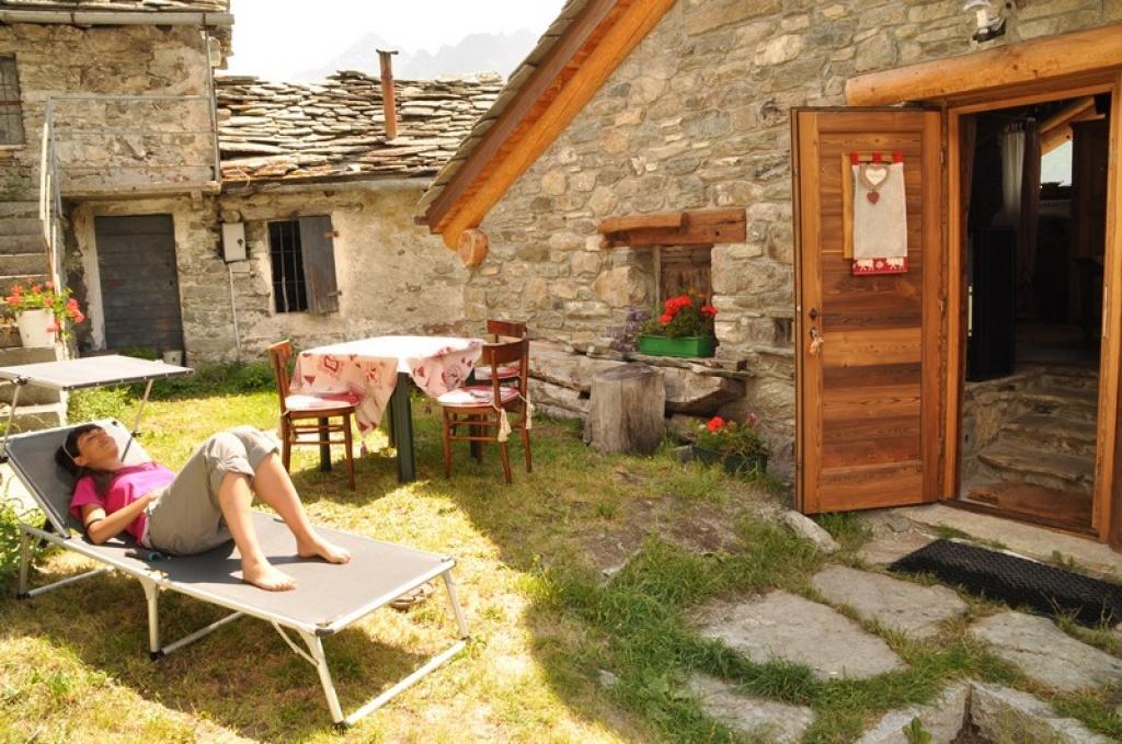 Case Di Montagna In Legno : Category case in legno casa eco compatibile